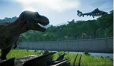 Malvorlagen Jurassic World Evolution Jurassic World Evolution Receives Gorgeous New Gameplay