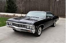 67 Impala Ss 427 67 Chevy Impala My Baby
