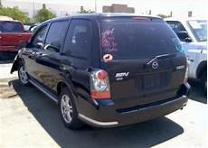 small engine maintenance and repair 1990 mazda mpv interior lighting purchase used 2004 mazda mpv minivan salvage accident repair as is in san diego california