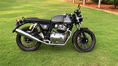 Royal Enfield Continental Gt 650 Dr