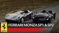 Monza Sp1 - monza sp1 sp2 heritage