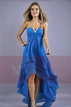 robe de cocktail orient bleu ref c083 robes