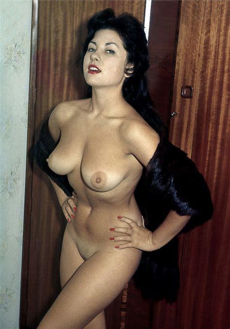 June Palmer Naked