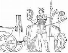 Ostereier Malvorlagen Rom Soldier Ausmalbild Rom