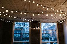 Lichterkette An Decke Befestigen - 30 ways to create a ambiance with string lights