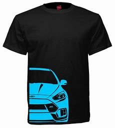 ford focus rs shirt