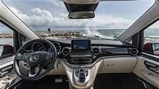 Ist Die Mercedes V Klasse Eine Gute Alternative Zu Den Vw