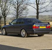 BMW Alpina B10 BiTurbo E34  4EVER Pinterest