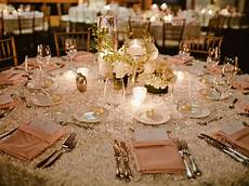 wedding decorations for round tables how to choose the right wedding centerpieces for round