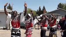 south sudanese aweil culture dance during the s t celebration day 2 youtube