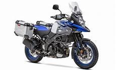 Suzuki To Showcase Its 2019 Motorcycle Atv Lineup At