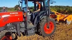kubota l serie kubota m5001 finalista best specialized tractor of the