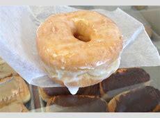 international doughnut day