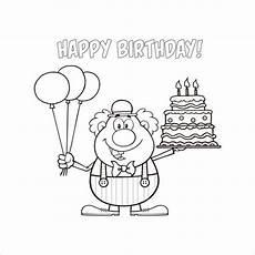 Gratis Malvorlagen Happy Birthday 9 Happy Birthday Coloring Pages Free Psd Jpg Gif