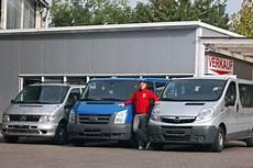 mercedes vito ford transit opel vivaro gebrauchtwagen