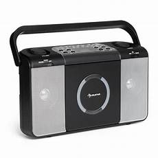 dvd player tragbar boomtown usb cd player ukw radio mp3 tragbar kofferradio