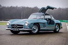 Mercedes 300 Sl - paul newman s mercedes 300 sl gullwing uncrate
