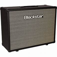 2x12 guitar blackstar id series 2x12 guitar speaker cabinet black music123