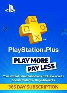 kaufen playstation plus mitgliedschaft 365 tage
