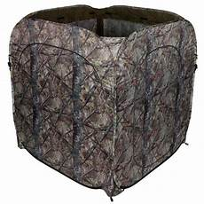 Solognac Aff 251 T Tente Chasse Camouflage Marron Decathlon