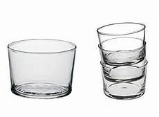 bicchieri per bicchiere coppetta vetro bodega cl 22 5 conf 12
