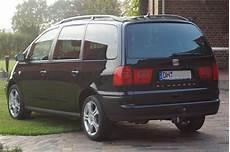 auto für pferdeanhänger auto f 252 r pferdeanh 228 nger seat alhambra 2 0 tdi sport biete