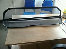 windschott peugeot 207 cc peugeot 207 cc wind deflector in norwich norfolk gumtree