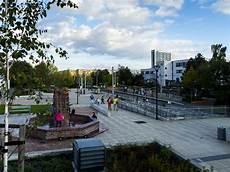 Soziale Stadt Gorbitz Landeshauptstadt Dresden