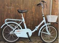 cerco usata bici tipo graziella 20 quot pieghevole a schio kijiji