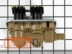 134190200 frigidaire washer water inlet valve parts dr