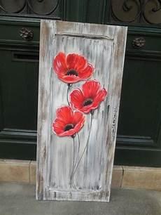 decoration bois a peindre image result for peinture fleur sur bois g