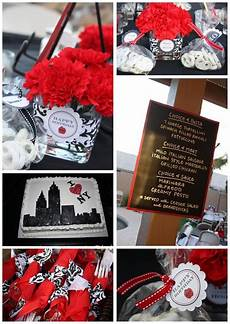 new york themed party favors stem fabulous parties