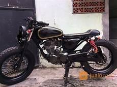 Harga Honda Tiger Cafe Racer