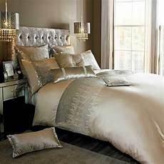 designer minogue vida gold bed linen bedding range