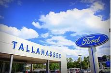 Tallahassee Ford Lincoln
