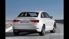 Audi A3 Weiß - audi a3 limousine sitzprobe