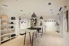 A Peek At The Skagen Flagship Store In Nordicdesign