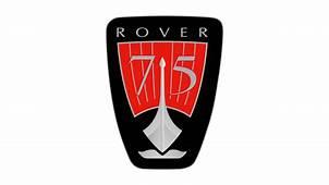 Rover Logo HD Png Meaning Information  Carlogosorg