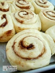 My Kitchen Kneads by Back To Basics Cinnamon Rolls Kitchen Kneads