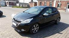 Peugeot 208 D Occasion 1 6 Thp 155 Xy P 233 Ronne Carizy