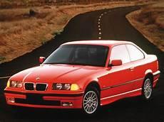 bmw 3 series coupe e36 specs photos 1992 1993 1994