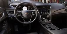 2019 cadillac sts v release date interior changes price