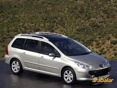 2007 peugeot 307 sw 1 6 hdi comfort arabalar tr
