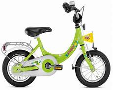 dětsk 233 kolo puky z12 1alu zelen 233 kiwi pro děti od 3 let