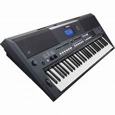 yamaha psr e433 keyboard kaufen bax shop