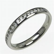 birmingham jewellery quarter crystalink wedding rings