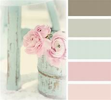 shabby chic color palette colour