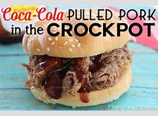 crock pot coca cola pulled pork_image