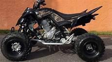 Yamaha Yfm 700 R Raptor Limited Edition Mit Leo Vince