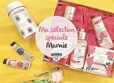cadeau anniversaire mamie a fabriquer 89456 ma s 233 lection l occitane en provence f 234 te des grands m 232 res cadeau offert www mademoizelle